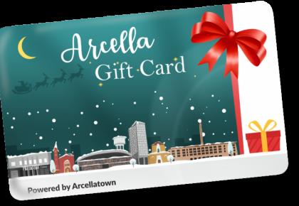 Arcella Gift Card: a Natale regala una Gift Card da spendere nelle attività dell'Arcella