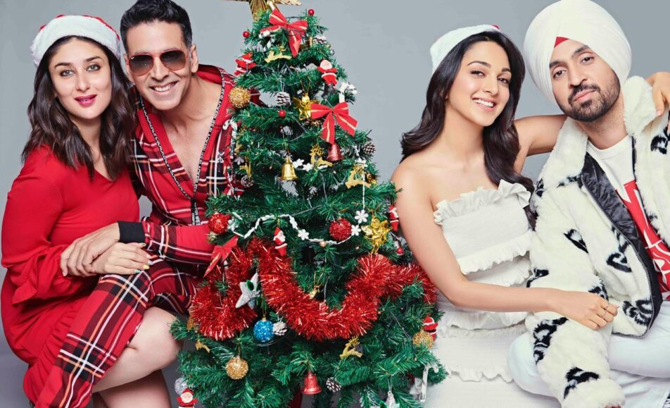 Natale a Bollywood – Performance di danza in piazza